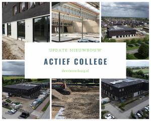 Nieuwbouw Actief College